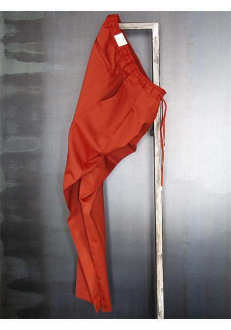 Pantalone coulisse BRIGLIA | 10000010 | WIMB. 420100144
