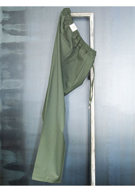 Pantalone coulisse BRIGLIA | 10000010 | WIMB. 420100172