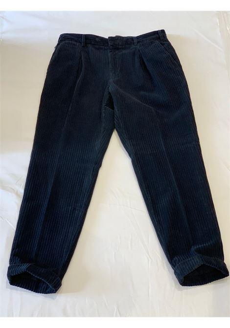 Pantalone Velluto GERMANO | 9 | 5CGG  9924202