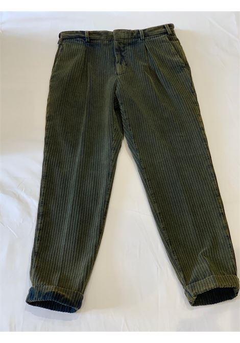 Pantalone Velluto GERMANO | 9 | 5CGS 9926604