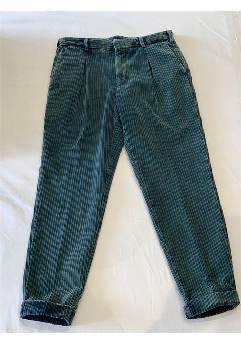 Pantalone Velluto GERMANO | 9 | 5CGS 9926609