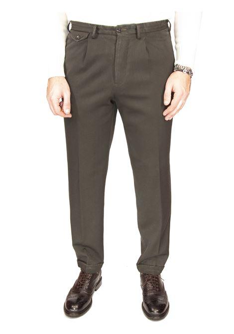 Pantalone Germano GERMANO | 9 | 5CSW 99W3725