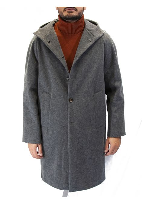 Cappotto Kired KIRED | 1834282807 | NAPOLI 6815002