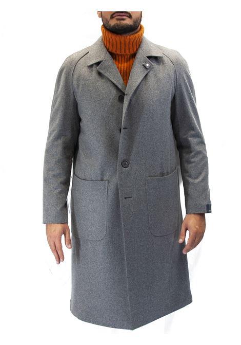 Cappotto monopetto LARDINI | 17 | 23002A 55622900