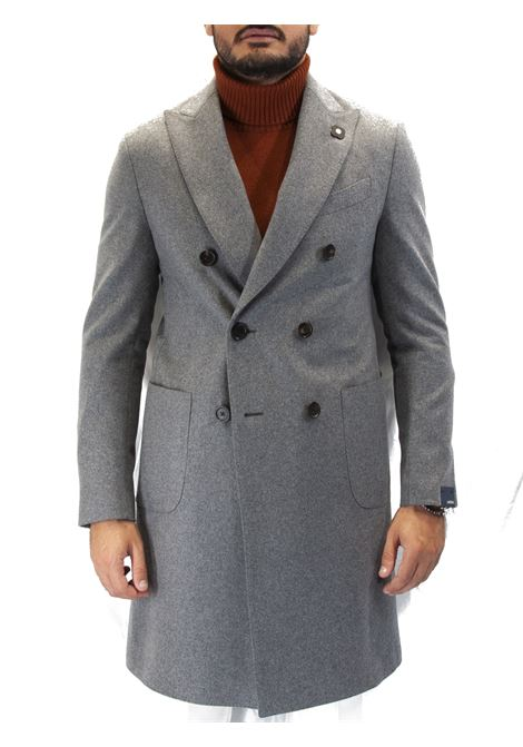 Cappotto Doppio petto LARDINI | 17 | 23058A 55622900