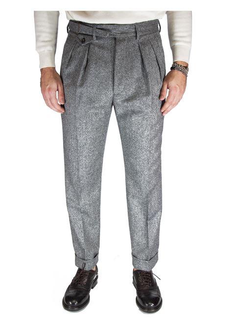 Pantalone Luxor LARDINI | 9 | LUXOR 55081900
