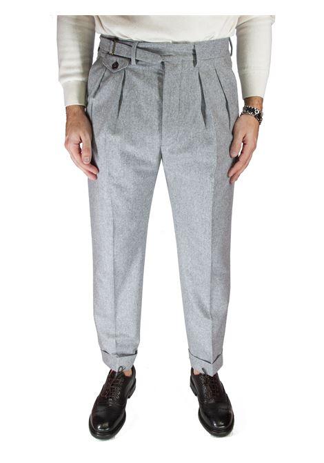 Pantalone Luxor LARDINI | 9 | LUXOR3W 55092900