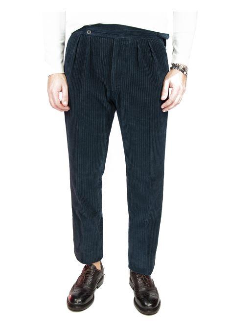 Pantalone velluto LARDINI   9   SEUL5 55075850