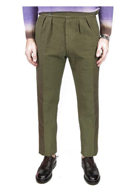 Pantalone LARDINI | 9 | SEUL5W 55070500