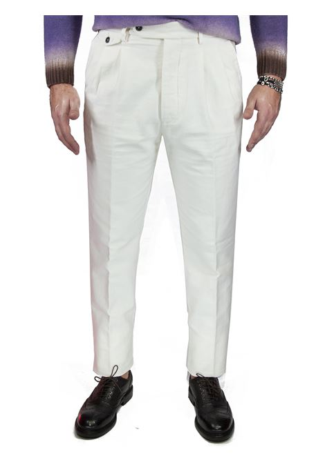 Pantalone Tebe LARDINI | 9 | TEBE5 55070150