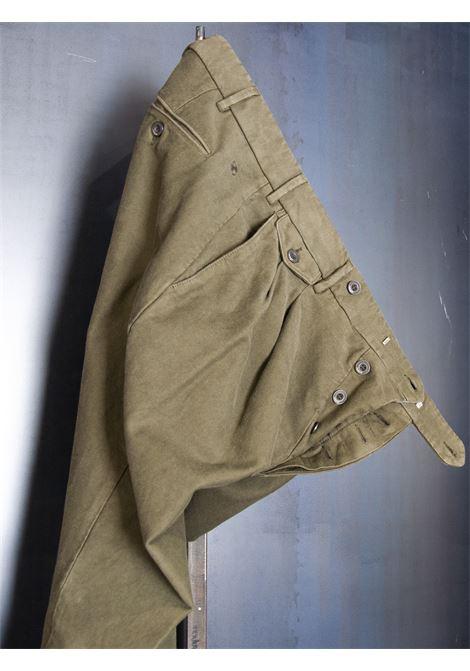 Pantalone Tebe LARDINI | 9 | TEBE5 55070500