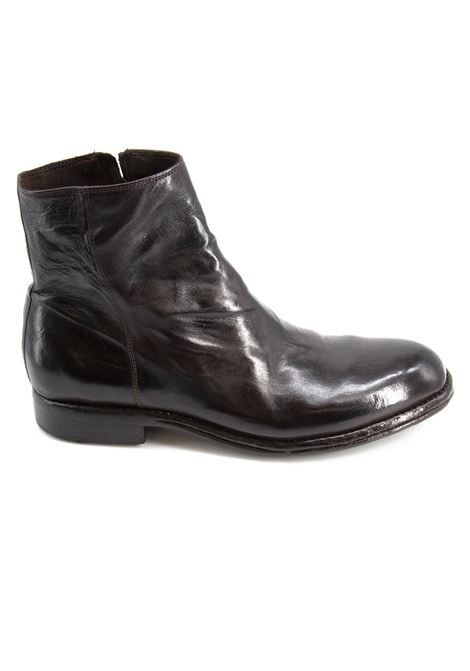 boots zip laterale Lemargo | 20000013 | DF05ASKIP MORO