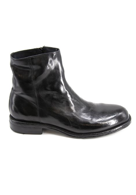 boots zip laterale Lemargo | 20000013 | DF05ASKIP NERO