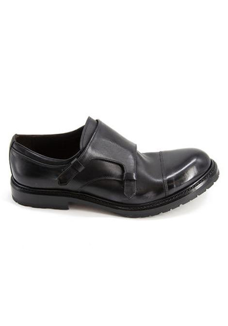 fibbia slip on MARINI | 20000006 | 8168ANTRACITE