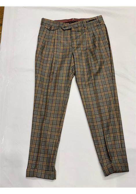 Pantalone galles PT01 | 9 | GF212P0CL2 MR18850