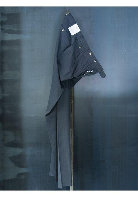 Pantalone Gentleman fit PT01 | 9 | GS11ZP0M MZ88250