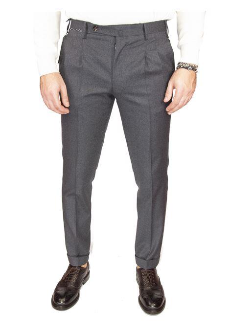 Pantalone Preppy fit PT01 | 9 | HF22ZS0 CM13240