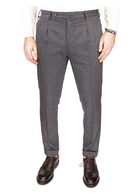 Pantalone Preppy fit PT01 | 9 | HF22ZS0 CM14260