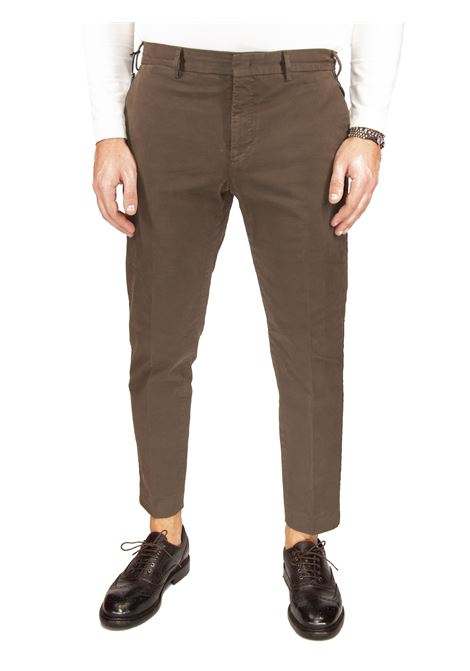 Pantalone Rebel fit PT01 | 9 | RTZOZ00AND NK09180