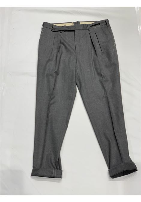 Pantalone PT01 PT01   10000010   ZFCLZ00HE1 CO15220