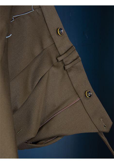 Pantalone Carrot fit PT01 | 9 | ZFCLZ00M01 MR30150