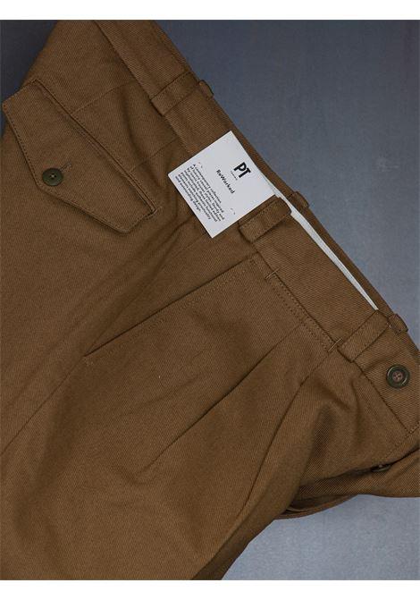 pantalone stile reporter PT01 | 9 | ZLRTB00 BP380090