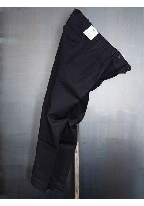 pantalone stile reporter PT01 | 9 | ZLRTB00 BP380360
