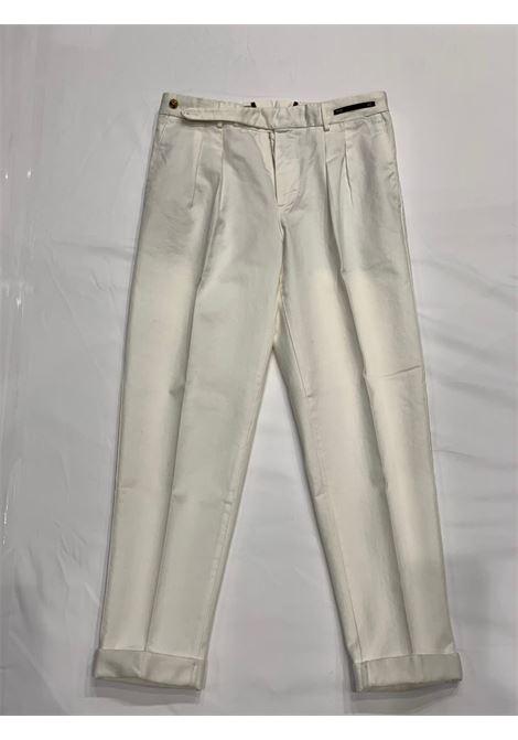 Pantalone PT01 PT01 | 10000010 | ZTCLZ00BOC NU110010