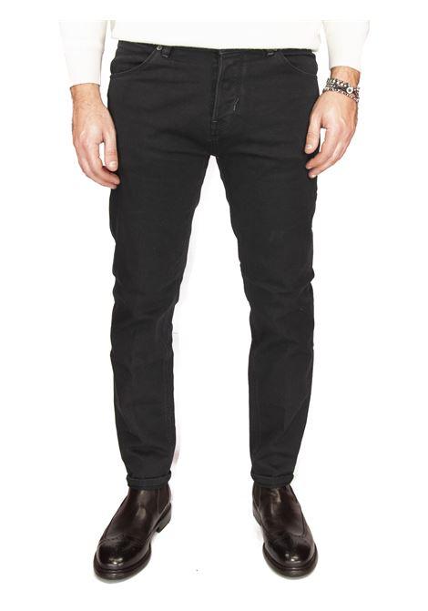 Jeans reggae PT05 | 24 | TJ05B30BAS OA08SC55