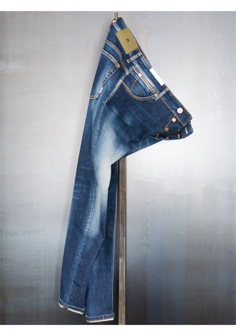 Jeans reggae PT05 | 24 | TJ05B30DES TX15MS92