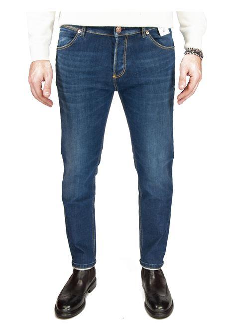 Jeans reggae PT05 | 24 | TJ05B60DES TX15DK61