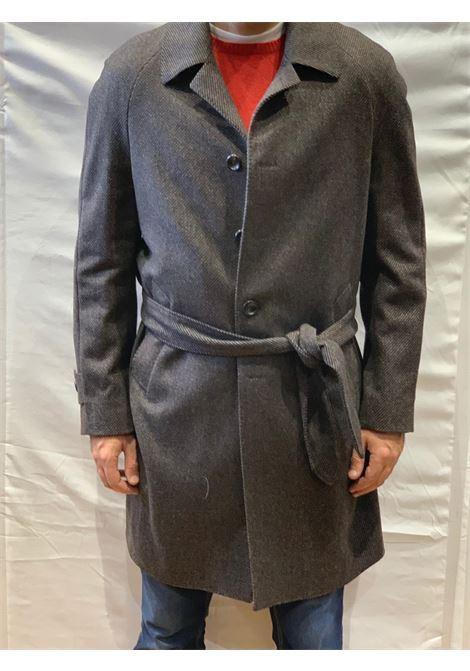Cappotto monopetto LUIGI BIANCHI MANTOVA | 10000011 | 97003 738102