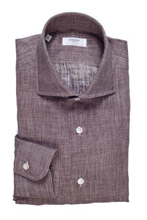 camicia BARBA CULTO | 6 | K1U13 534807