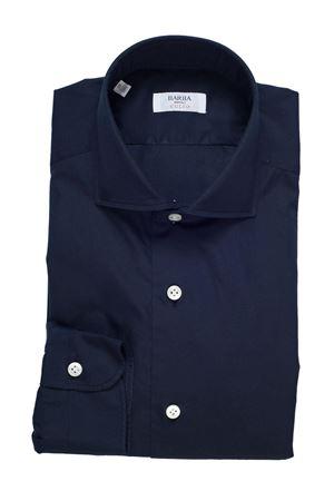 camicia BARBA CULTO | 6 | K1U13 540801