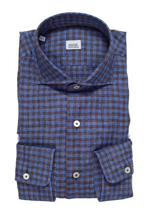 camicia GHERARDI | 6 | BP1L5863658