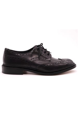 BOURTON FLEX SOLE TRICKER