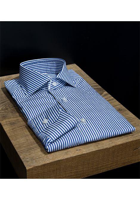 Camicia bastoncino BARBA CULTO | 6 | K1U13 621505