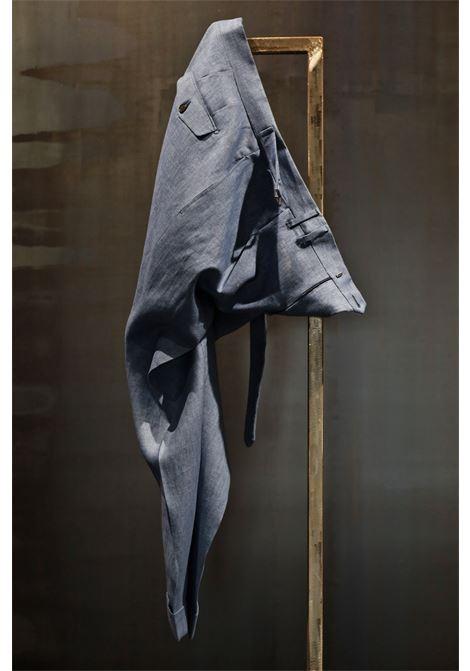Pantalone cotone BE ABLE   9   GEORGE LLAPAVIO