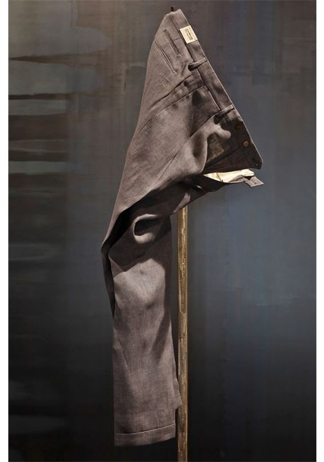 Pantalone lino BRIGLIA | 9 | BG07S 32011880