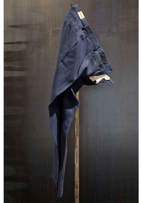 Pantalone lino BRIGLIA | 9 | BG07S 32011891