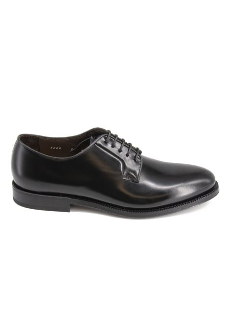 Derby Liscio GREEN GEORGE | 10000009 | 5006NERO