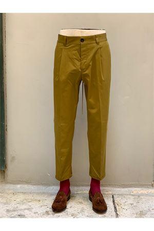 Pantalone EDGE PT01 | 9 | HS05B00 MP27440
