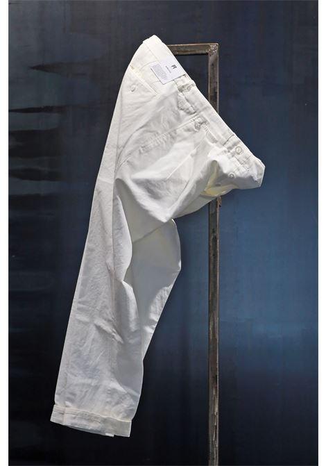 Pantalone carrot PT01 | 9 | ZLRTB00 BP31010