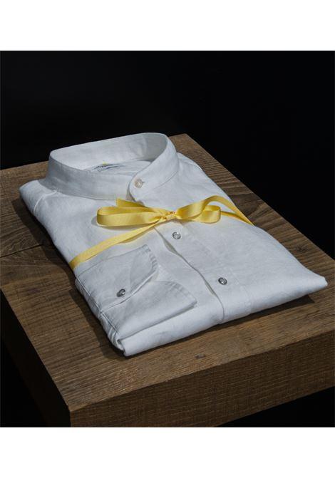 Camicia lino SANFORT | 6 | 01845 A6040L01