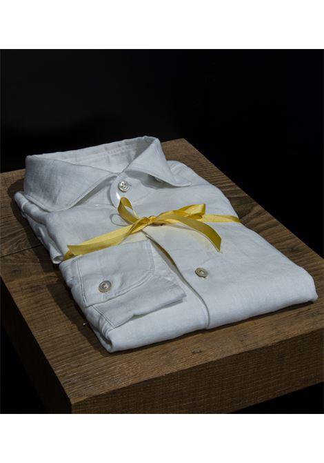 Camicia lino SANFORT | 6 | 01845A6040L01