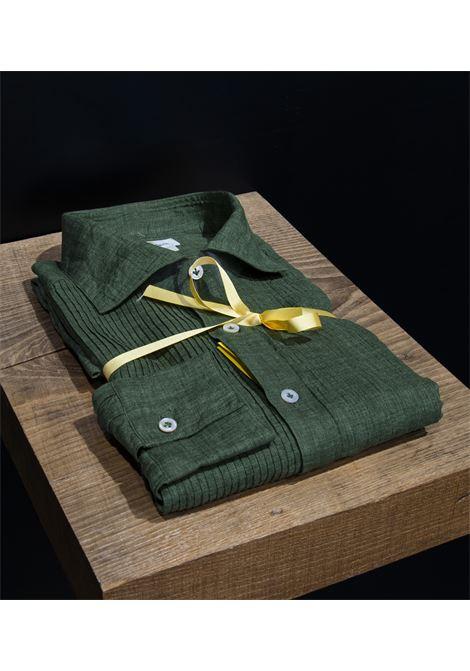 Camicia lino SANFORT | 6 | 01857 TUX.03
