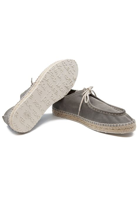 paraboot PREVENTI | 20000009 | PRV4001SUEDE TAUPE