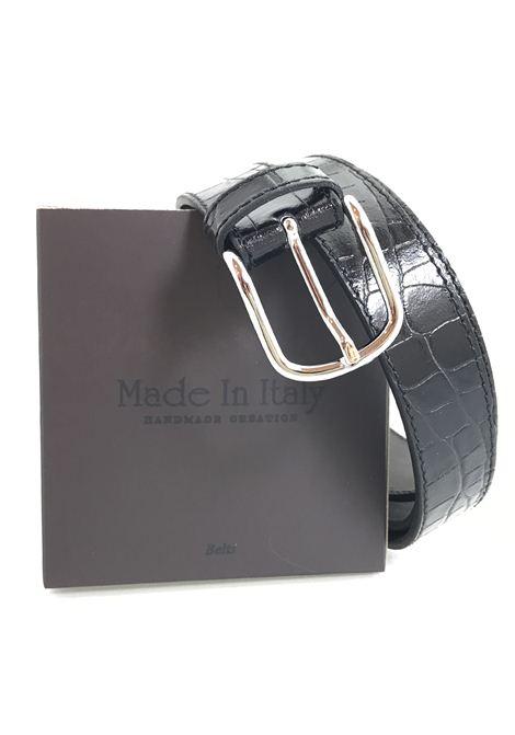 Cintura Donna Nardelli | 30-30Nero