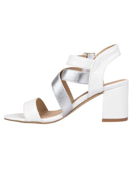 Sandalo Nardelli | 7704Bianco
