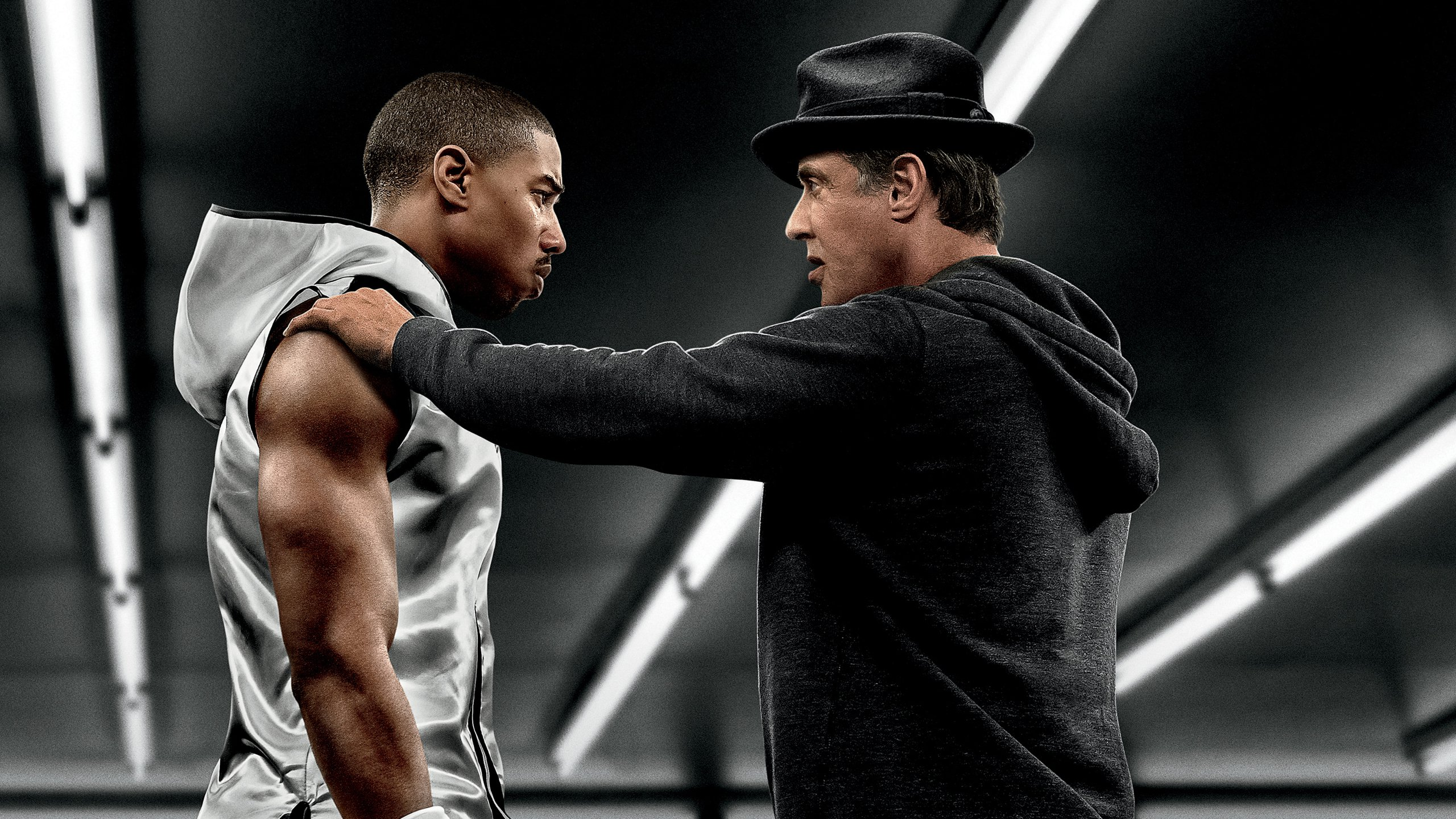 creed analysis narrative first